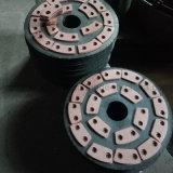 tecla cerâmica da embreagem 1h-125