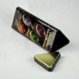 Fördernder Geschenk-Zinn-Kasten, Metalltee-Zinn-Kasten, Süßigkeit-Plätzchen-Zinn-Kasten