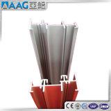 Profil d'extrusion d'usine/constructeur alliage en aluminium/d'aluminium