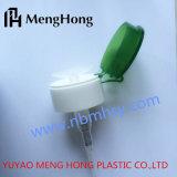 33/410 bomba de plástico de removedor de esmalte de uñas