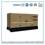 38kVA stille Diesel van het Merk van Weichai van het Type Generator met ATS