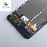 Bewegliche Handy-Touch Screen LCD-Bildschirmanzeige für Screen-Analog-Digital wandler Nokia-Lumia 820