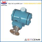 Transmissor de pressão quente do diafragma do resplendor da venda de Wp435A