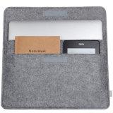 도매 Handmade 펠트 휴대용 퍼스널 컴퓨터 소매 iPad 컴퓨터 부대 펠트 휴대용 퍼스널 컴퓨터 부대