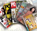 Impression de livre de couverture souple / Impression de livre de texte / Magazine hebdomadaire pour Showroom de montre