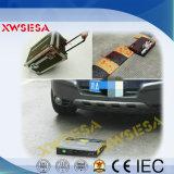 (Inspeção móvel da segurança) Uvss sob o sistema de vigilância ou a câmera do carro