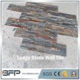 يكدّر صدئة أردواز إفريز رصيف حجارة مع ثقافة حجارة ركن