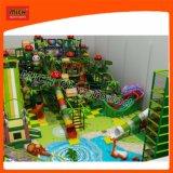 Mich Dschungel-Thema-Kind-Gefäß-Plättchen-weiche Spielwaren