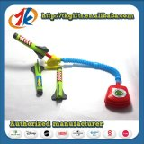 2017 het Hete Stuk speelgoed van de Lanceerinrichting van de Raket van de Pomp van de Voet van EVA van de Pomp van de Lucht van de Verkoop