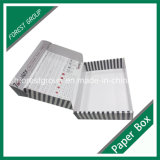 Verschiedene Größennach maß Brown-Papierkasten (FP0200021)