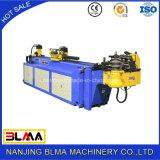 Machine à cintrer de pipe automatique de cuivre de mandrin à vendre