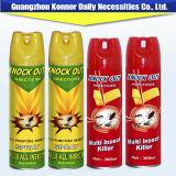 Ingrédients chimiques inoffensifs pour le crique de moustique au criquet
