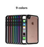Novo super fino Caso Telefone celular impermeável Universal para iPhone6/7