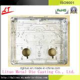 Di alluminio la pressofusione per il materiale ADC12 o A380 delle Telecomunicazioni