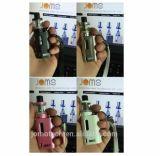 In het groot LEIDEN Mod. Vaping Mini e-Cig Jomotech Lite 60 van de Vertoning Mod. van de Doos