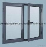 صنع وفقا لطلب الزّبون حجم [ألومينوم لّوي] نافذة