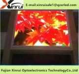 Módulo a todo color de interior de la visualización de pantalla de P4 256mm*128m m