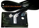 De MiniOmschakelaar 0.75kw van de Prijs Eds800-2s0075 van de fabriek, 1HP AC Aandrijving voor de Controle van de Snelheid van de Motor, Veranderlijke Frequentie aandrijving-VFD