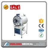 Sterilizer cilíndrico horizontal médico do vapor da pressão da máquina Pts-200yda