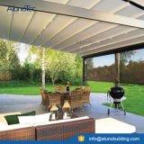Canopies Awnings Canopée en aluminium à canopée libre