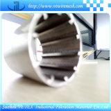 Шахта SUS 316 фильтруя сетку