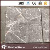 Mattonelle di marmo grige Polished del Athena per la pavimentazione e la parete