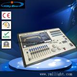 Heißer Verkauf! Tiger-Note 2 II 4096 Controller FernControllert DJ der DMX Kanalsteuerungs-DMX beleuchtet Stadt-Farbe des Disco-Partei-Licht-LED