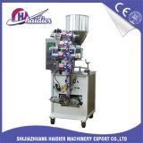 自動縦の液体の袋の磨き粉ジュースのミルク水のための満ちるパッキング包装機械