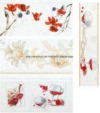 Azulejos de cerámica de la decoración del diseño múltiple natural del azulejo