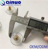 PVC tazza di aspirazione di 30 millimetri con la vite di m. 5metal