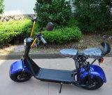 Harley Moteur électrique Scooter avec moteur de 1000W
