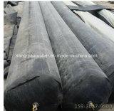 Конкретная форма-опалубка воздушного шара кульверта трубы сделанная в Китае