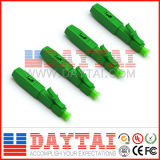 LC Daytai rápida del conector de fibra óptica de la UPC
