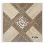 400x400mm de material de construção de azulejos do piso de cerâmica rústica Non-Slip