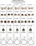 Großverkauf-Form-Schmucksachen des neuen Produkt-2017 in silbernem Armband 925 (G41282)