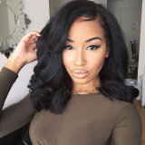 Perruque de cheveux humains Bob/Full Lace Wig/Lace Front Wig