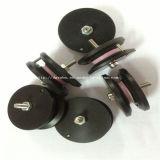Kombinations-Draht-Rad, Anti-Überbrückungsdraht Zeile Rad, Führungs-Rad, Anti-Überbrückungsdraht Draht-Rad