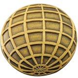 주문 금속 기념품 피복 훈장 접어젖힌 옷깃 Pin (w-247)