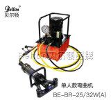 De geavanceerde Automatische Rebar Buigende Machine van de Stijgbeugel -Br-25/32/40W (a)