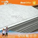 Конкурентоспособным ценам 1300 X2800мм титана HPL Formica белого цвета для украшения