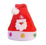 Chapeau de Noël d'OEM avec la qualité pour tout l'âge