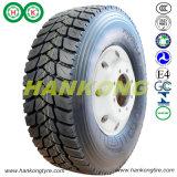 pneu pesado do caminhão de descarga do pneu do pneu TBR da câmara de ar 12.00r24 interna