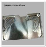 Aangepast Aluminium CNC die Delen, CNC de Delen van het Aluminium van het Malen machinaal bewerken