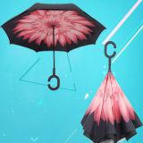 中国の安い傘および傘のFoldable旅行