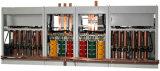 800kVA LCD van de digitale Controle het Voltage Sabilizer van de ServoMotor van het Scherm