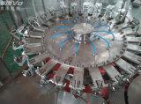 튼튼한 사용 중 산업 탄산 물 청량 음료 충전물 기계