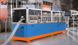 89*41mm 정점 시스템을%s 가진 기계를 형성하는 가벼운 강철 프레임