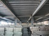 鉄シートのマルチスパンの鉄骨構造のガレージ