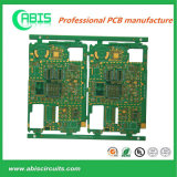 Immersion Gold Green Máscara de soldadura PCB