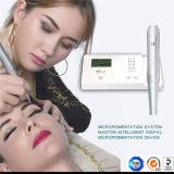 Sistemas de micropigmentação Maquiagem Permanente Mastor tatuagem Kit da Máquina
